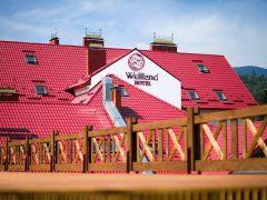 Готель wellland яремче карпати яремче